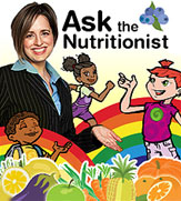 Ask Nutritionist